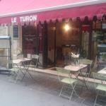 Bilde fra Le Turon