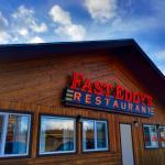 Fast Eddy's Restaurant