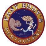 Fast Eddy's Restaurant Logo
