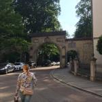 Schloss Thurn und Taxis Foto