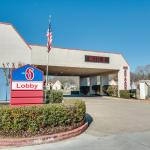 Motel 6 Longview North