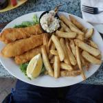 Photo de Cape May Fish Market