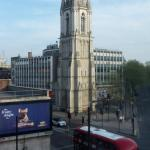 Photo de Tune Hotel - Westminster