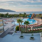 Georgioupolis Resort Hotel Foto