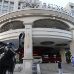Guangsheng Sunshine Hotel