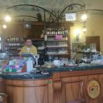 Foto di Caffetteria Della Corte