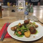 Zdjęcie Restauracja Pasja