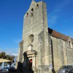 Photo de Eglise de Notre Dame de l'Assomption