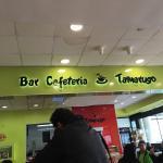 Foto de Tamarugo Restaurant