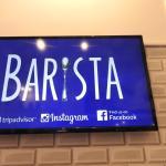 Photo de Barista