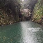 Photo de San Cristobal Canyon