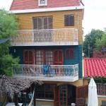 F&F Hostel Foto