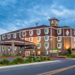 Red Lion Inn & Suites Kennewick Convention Center Foto