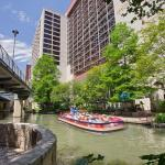 Riverwalk Exterior