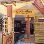 Cool Vibes Beach Hostel Foto