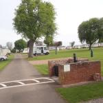 Porlock Caravan and Camping Park Photo