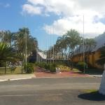 Cook Islands Library & Museum Foto