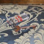 Great old-school key!