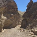 Photo de Golden Canyon