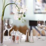 Bilde fra Restaurante Palm Garden