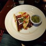 Foto van Da Vinci's Grillroom Restaurant