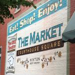The Market - Courthouse Square