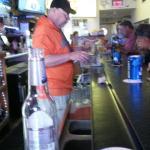 Big Tap Bar & Grill