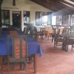 Afia Beach Hotel Foto
