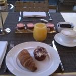 Foto de NU Hotel Milano