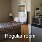 Regular room