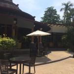 The Village Resort and Spa Resmi