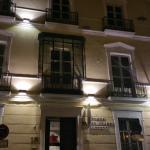 Côté rue