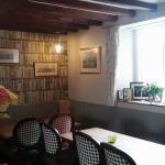 Lounge bar/restaurant