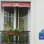 Photo de Hotel Relais Monceau