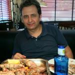 Photo de Restaurante El Escudo