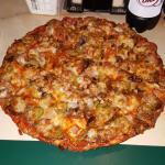 Big Cheese Pizzeria