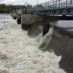 Martin's Landing & Sinnissippi Dam Walkway