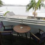 Mangonui Waterfront Apartments Foto