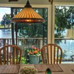 Long Lake Waterfront B&B Foto