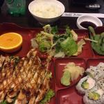 Foto de Sushi Sho Japanese Restaurant