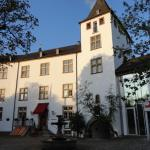 Victor's Residenz-Hotel Schloss Berg Foto
