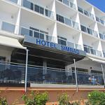 Photo de Simbad Hotel