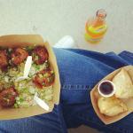 Bombay Food Junkies