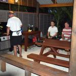 Guest Barbeque