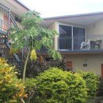 Tropical Queenslander Hotel Cairns Foto