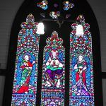 All saints Anglican Chuch