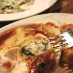 Delicious cannelloni