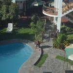 Hotel Alegria Foto