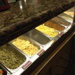 Foto de Brick Oven Restaurant
