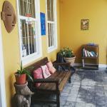 1110 Hostel. San José, Costa Rica.